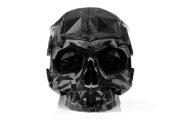 Harow Skull Armchair