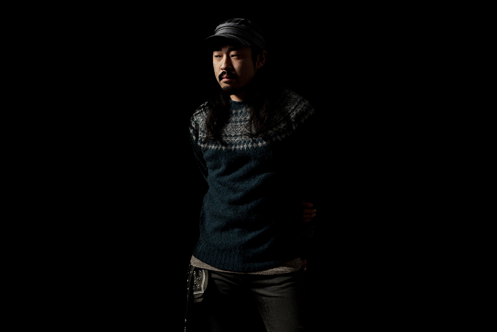 HAVEN 2013 Fall/Winter Lookbook