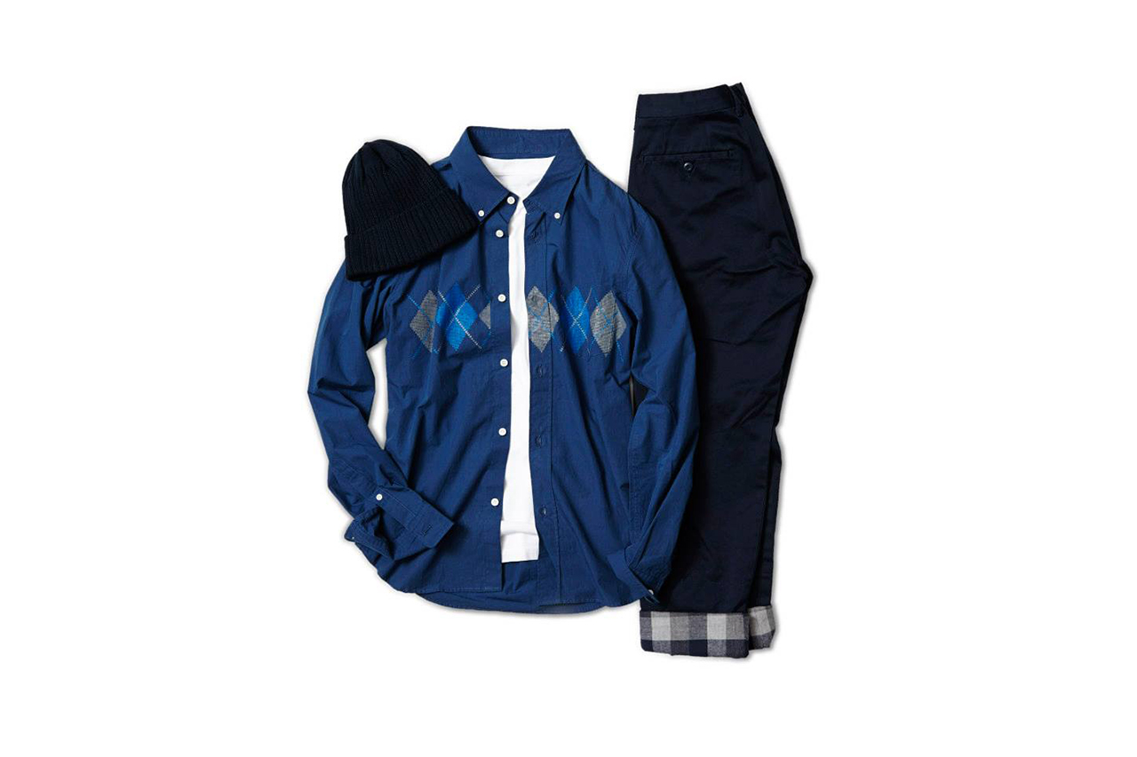 head porter plus 2013 fallwinter collection