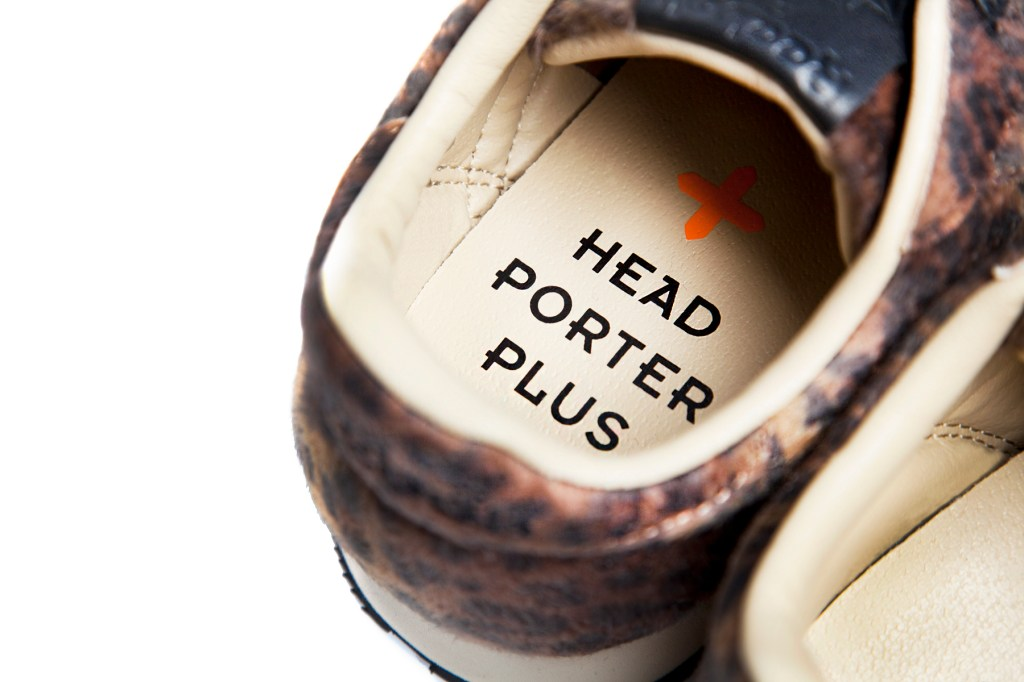 Head Porter Plus Leaves its MOMBASA Print on the Reebok Classic Leather 30th Anniversary
