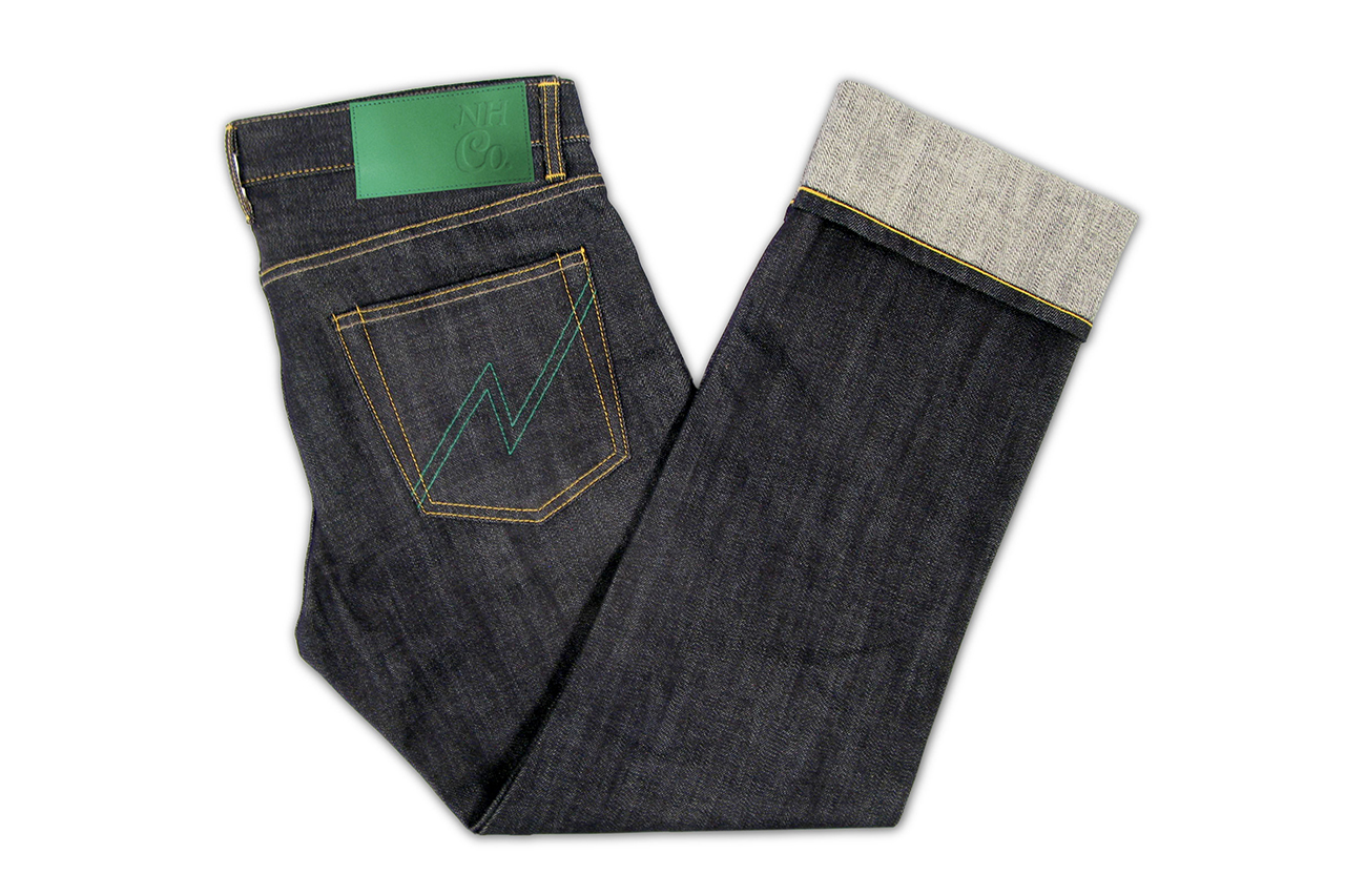 Heineken® Presents the #Heineken100 x NEIGHBORHOOD Denim