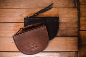 Herschel Supply Co. 2013 Holiday Dollarton Pouch Collection