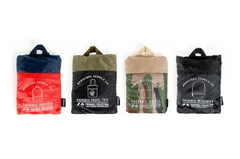 Herschel Supply Co. 2013 Holiday Packable Collection