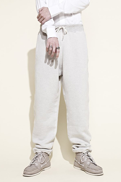 House of Blanks Launches Its Full Collection of Sweats