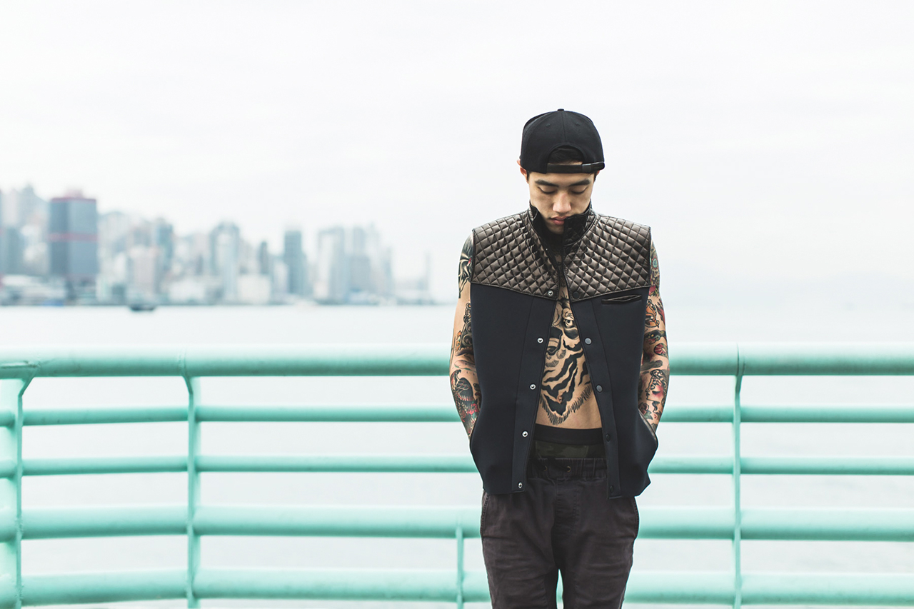 hstry x grungy gentleman 2013 fallwinter collection