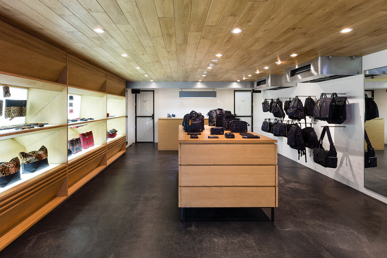 HYPEBEAST Road Trips Japan: A Look Into Head Porter Tokyo's Harajuku Store
