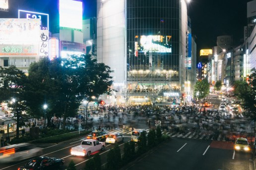 HYPEBEAST Road Trips Japan: Traveling Through Modernity and Tradition