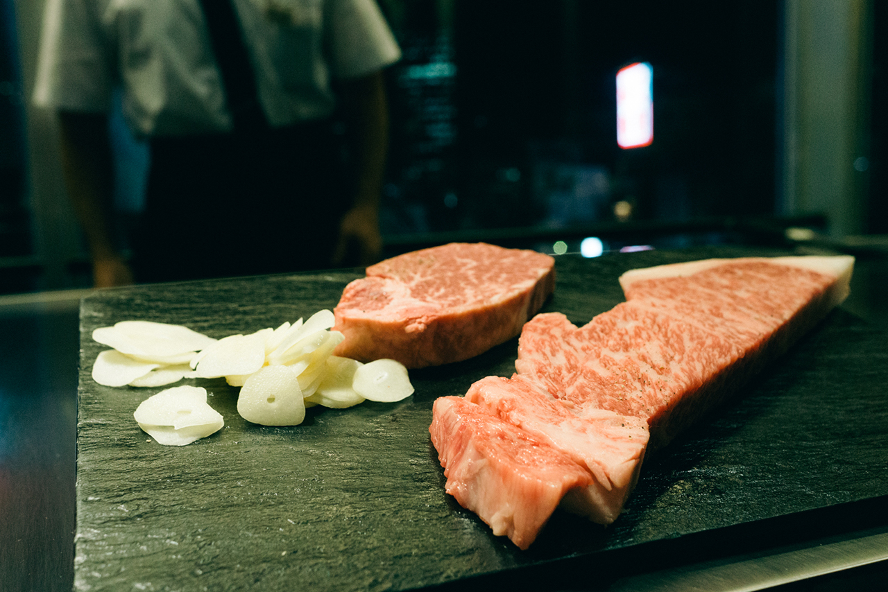 HYPEBEAST Road Trips Japan: Going to the Source for Kobe Beef at Misono's