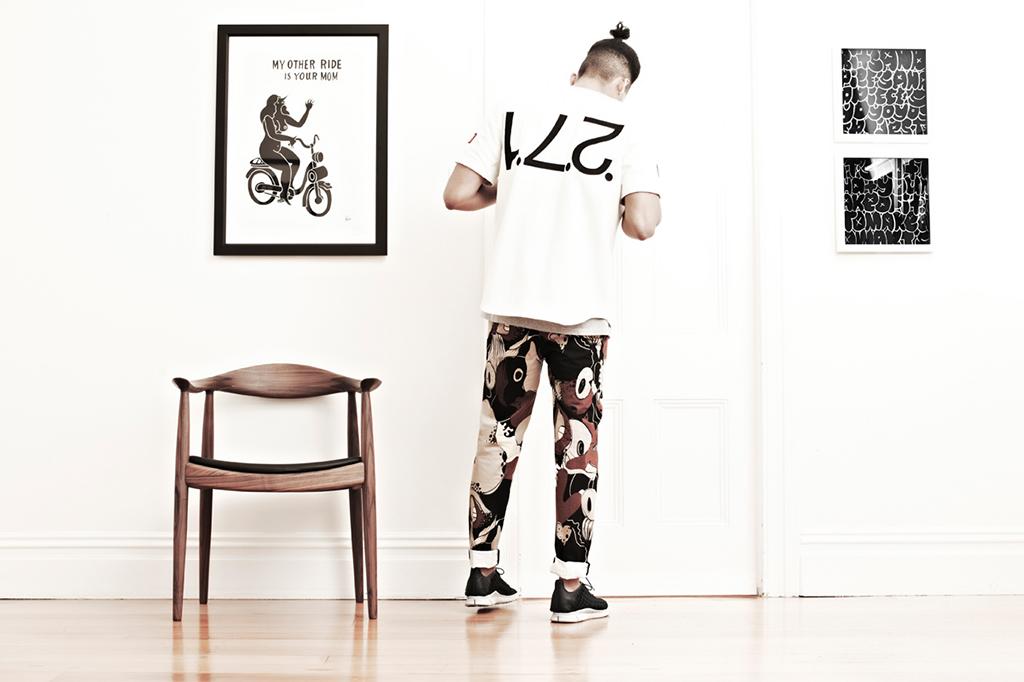 I Love Ugly 2013 November Collection