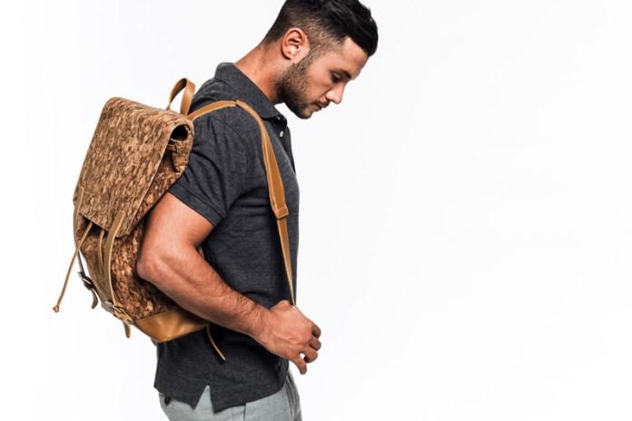 INA KOELLN Walt Dark Backpack