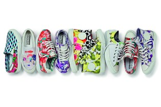 Isolda x Converse 2013 Fall/Winter Collection