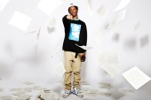 J Dilla x Joey Bada$$ x Akomplice 2013 Fall/Winter Capsule Collection