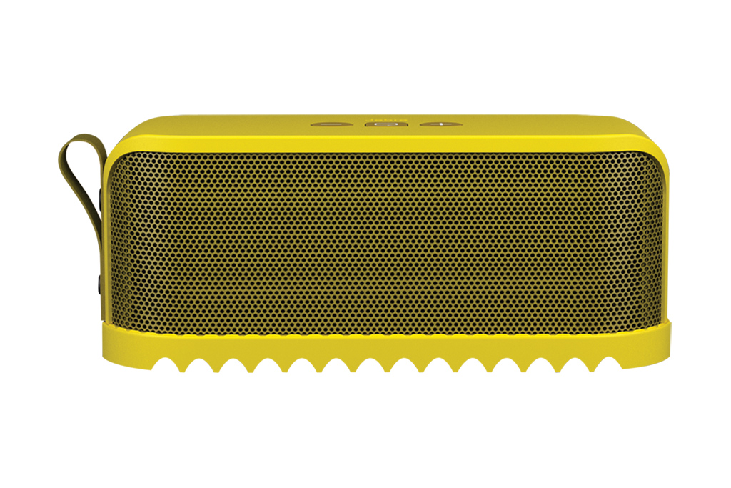 Jabra SOLEMATE Portable Bluetooth Speaker