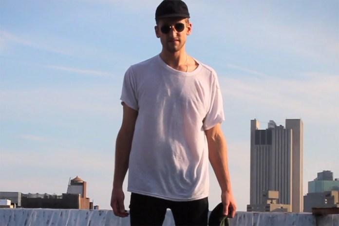 Jake Davis Test Shots: Curtis Kulig