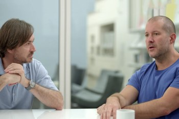 Jony Ive and Marc Newson Talk About How They Curated the Best in Design for Charity