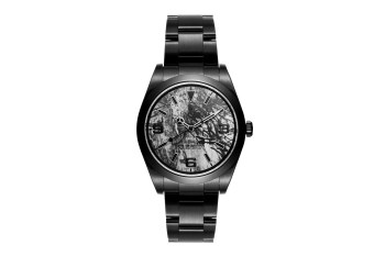José Parla x Bamford Watch Department Rolex Explorer