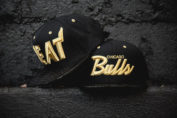 "Just Don 2013 Fall/Winter ""Black & Gold"" Collection"