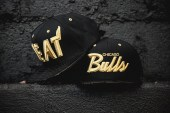 """Just Don 2013 Fall/Winter """"Black & Gold"""" Collection"""