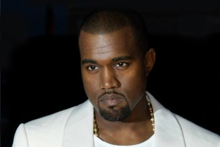 Kanye West Visits the Harvard Graduate School of Design
