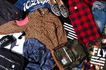 Karmaloop Has You Covered For the Holidays
