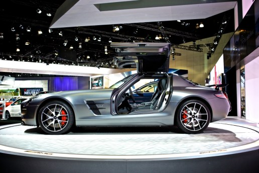 Los Angeles Auto Show 2013 Recap