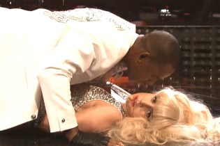 Lady Gaga and R. Kelly 'Do What They Want' on SNL
