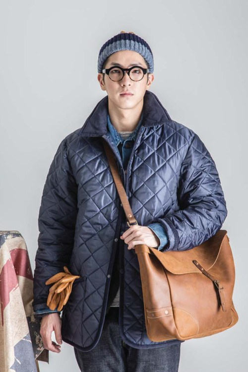 Lavenham Korea 2013 Fall/Winter Lookbook