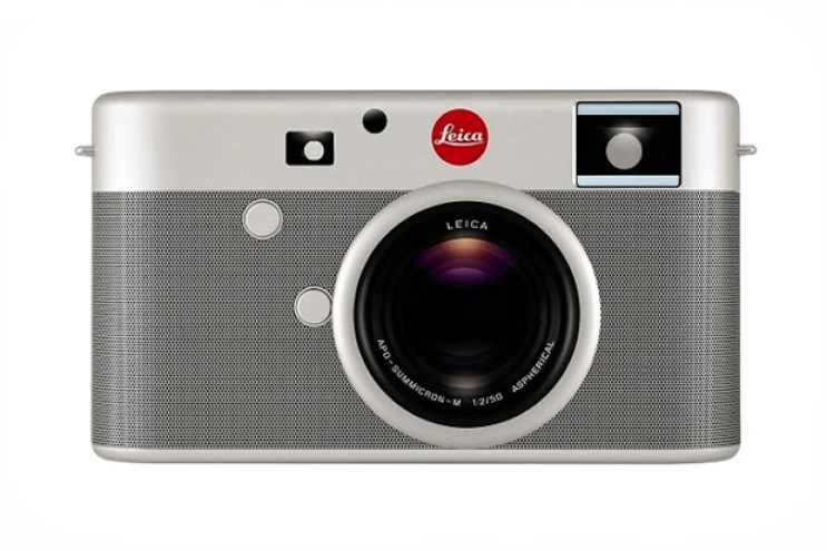 Leica M Designed by Jony Ive & Marc Newson for RED Sells for $1.8 Million