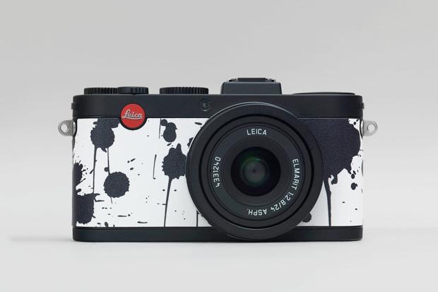Leica X2 Gagosian Edition