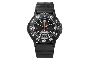 Luminox Japanese Maritime Self-Defense Force Edition