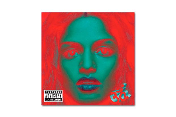 M.I.A. - Matangi (Album Stream)