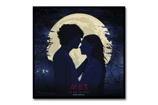 M83 – Ali & Matthias