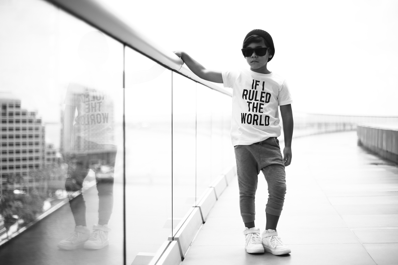 MADE Kids Launches as the First Street-Inspired Brand for Children
