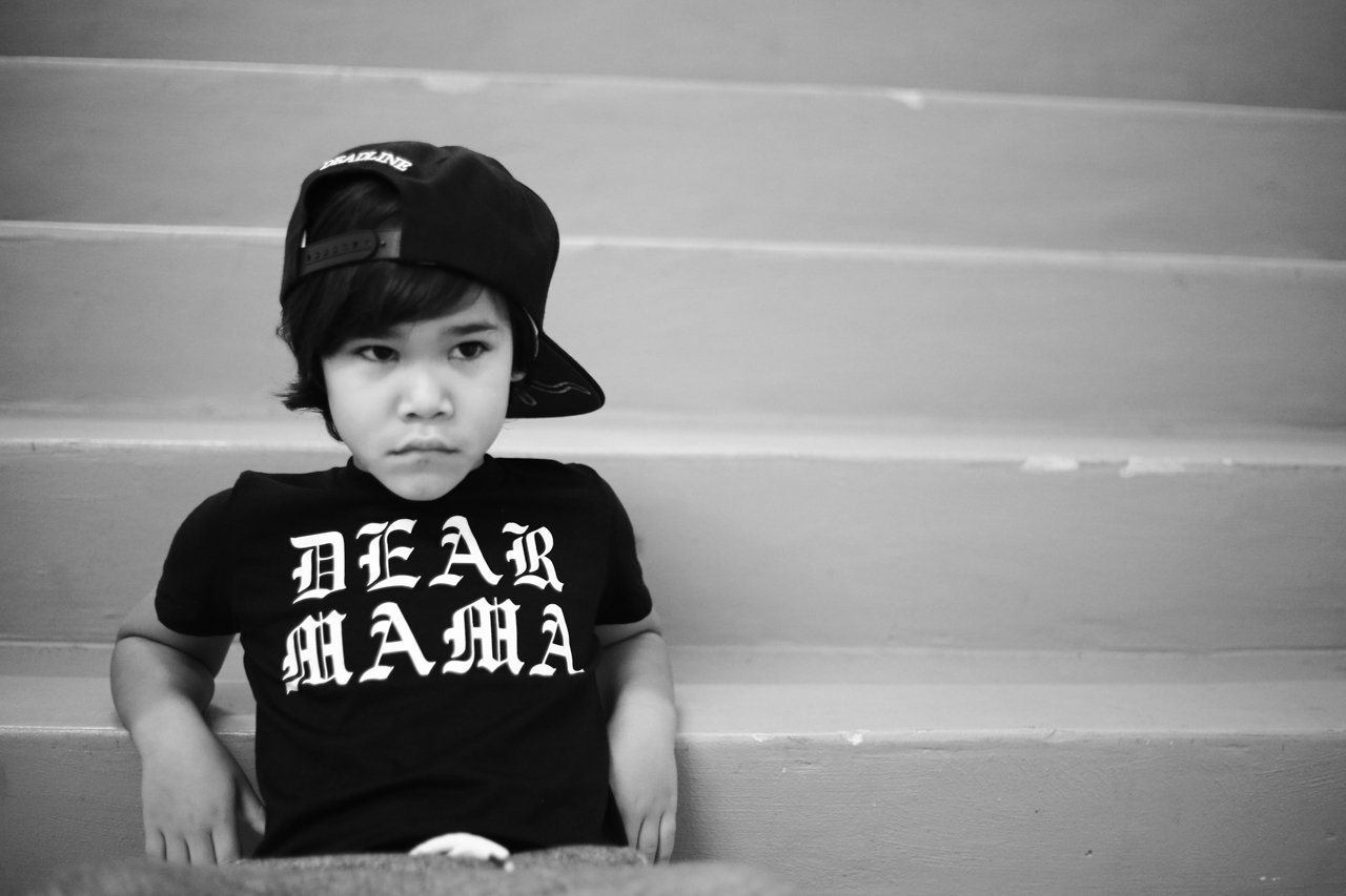 made kids launches as the first street inspired brand for children