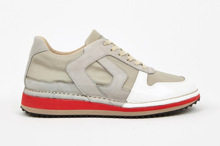 Maison Martin Margiela 2014 Pre-Spring/Summer San Crispino Running Sneakers