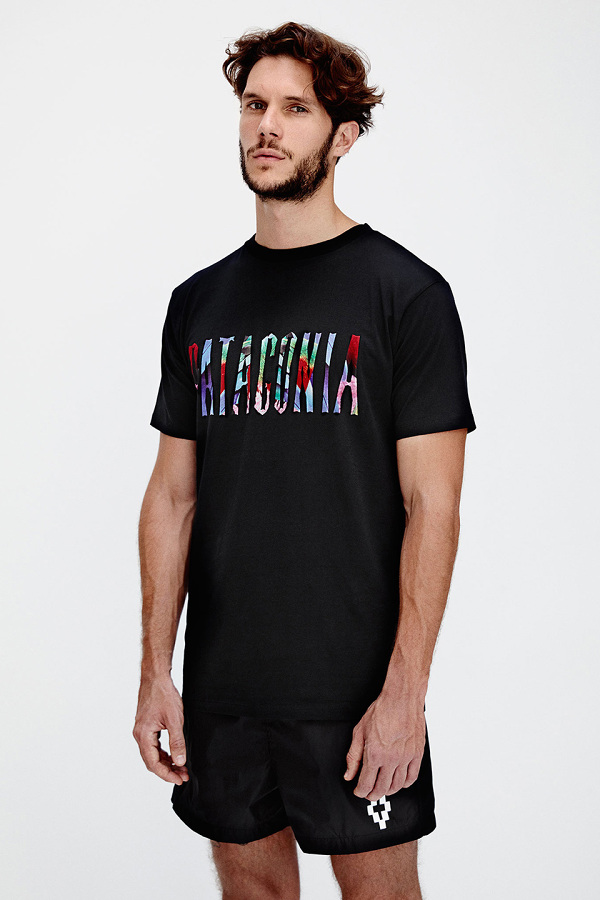 marcelo burlon 2014 springsummer lookbook