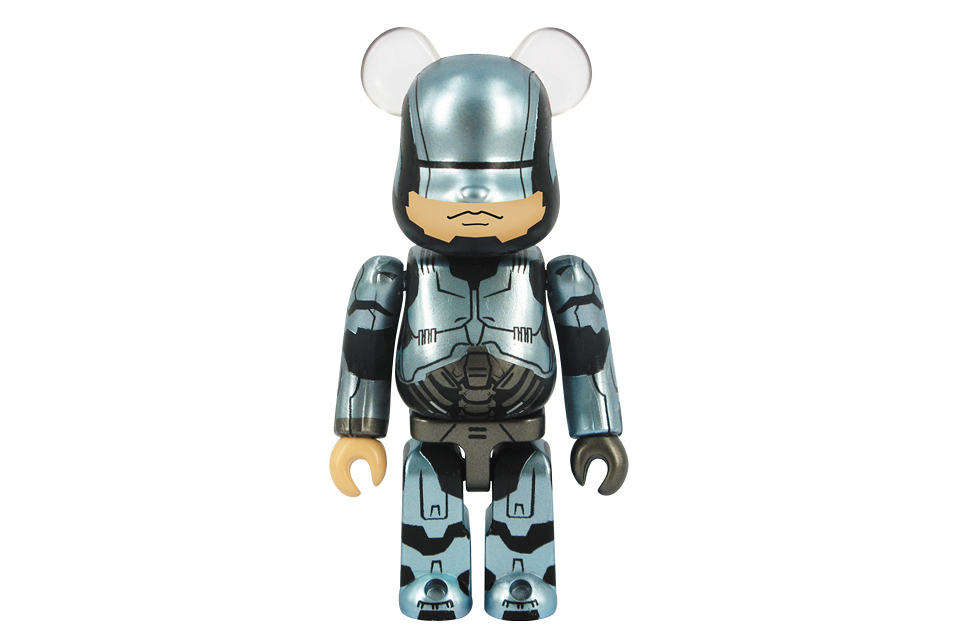 Medicom Toy Bearbrick Series 27