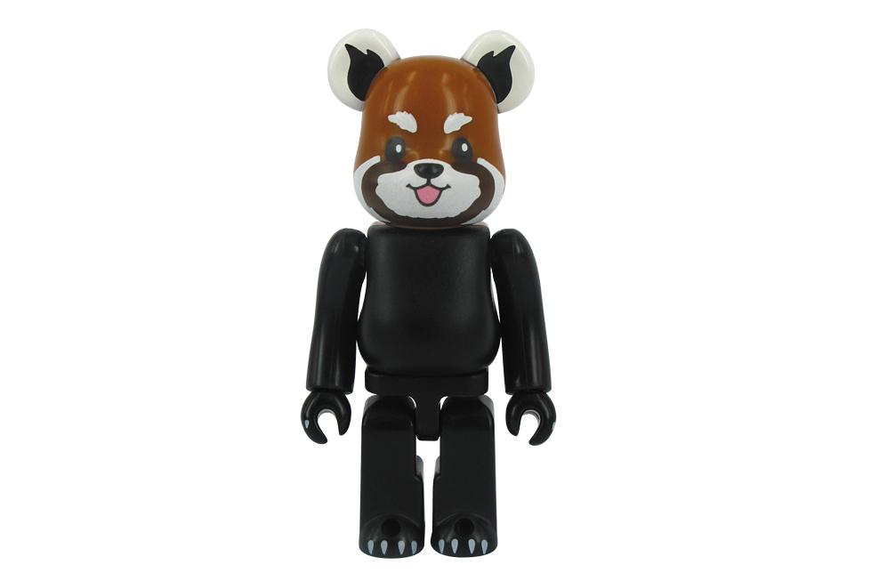 medicom toy series27 bearbricks