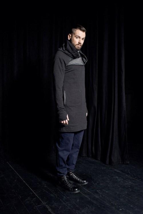 MEI KAWA 2013 Fall/Winter Lookbook