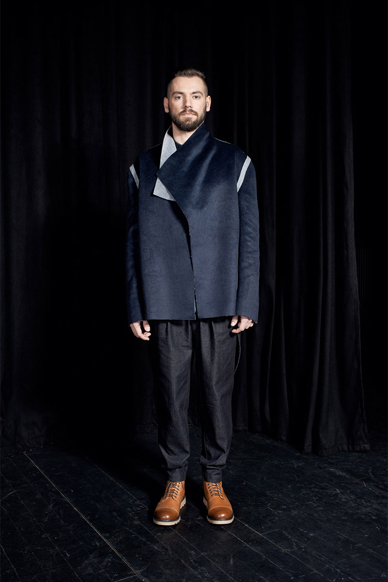 mei kawa 2013 fallwinter lookbook