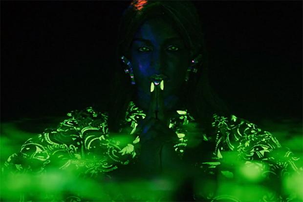 "M.I.A. ""Y.A.L.A."" Music Video"