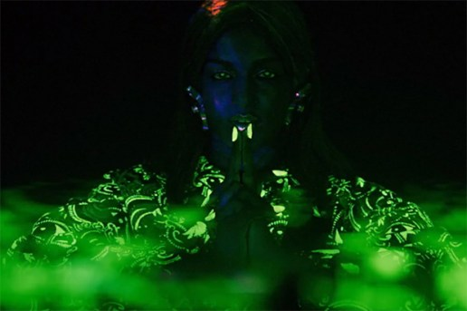 "M.I.A. ""Y.A.L.A."" Music Video"