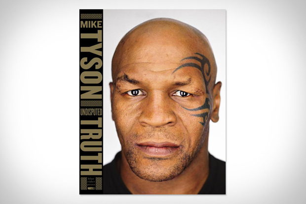Mike Tyson's Undisputed Truth Autobiography