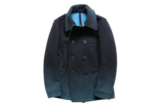 Minotaur 2013 Fall/Winter DAWN PEA COAT
