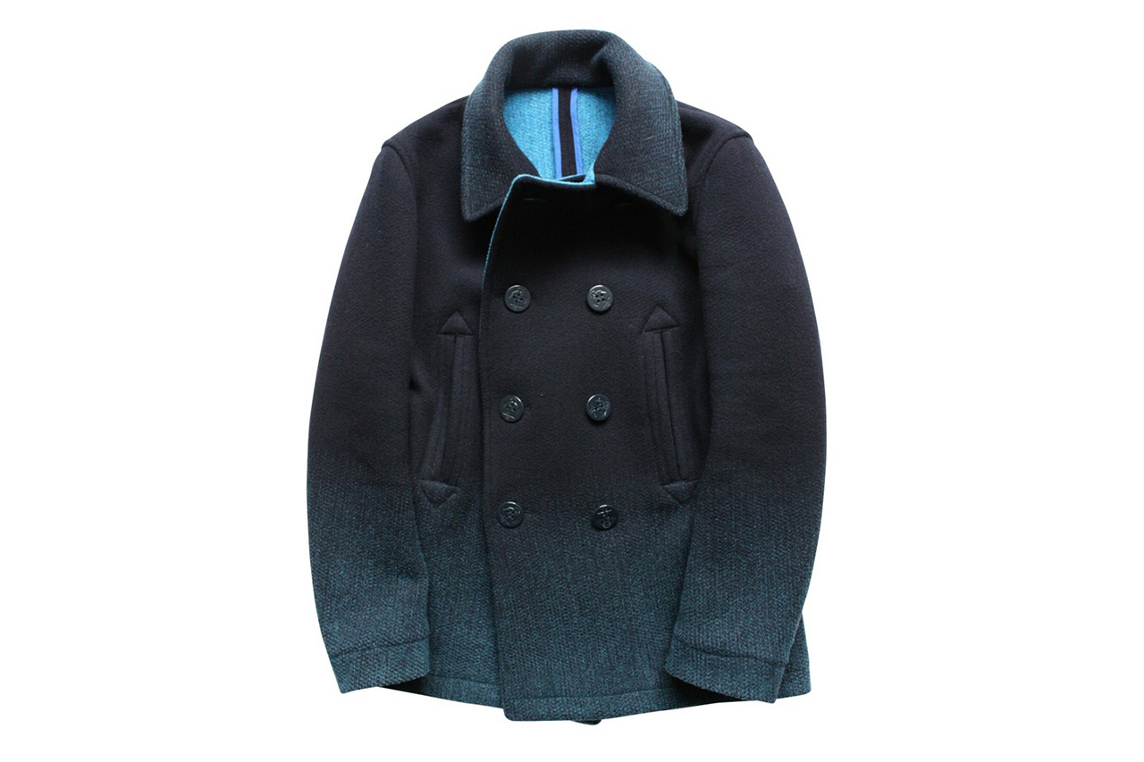 minotaur 2013 fallwinter dawn pea coat
