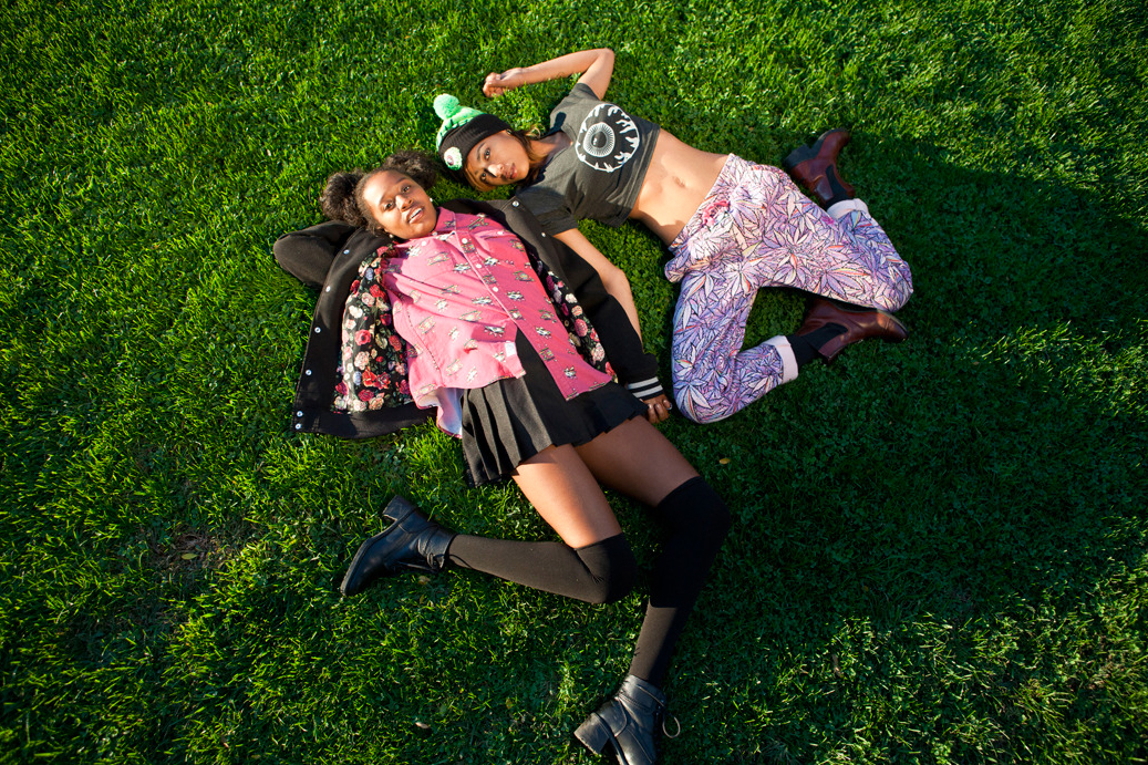 mishka womens 2013 holiday lookbook
