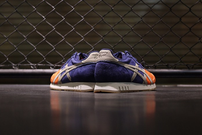 mita sneakers x Onitsuka Tiger X-Caliber Preview