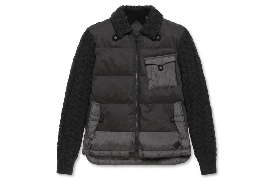 moncler w jacket