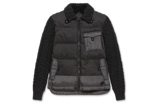 "Moncler W ""Wackett"" Down Jacket"