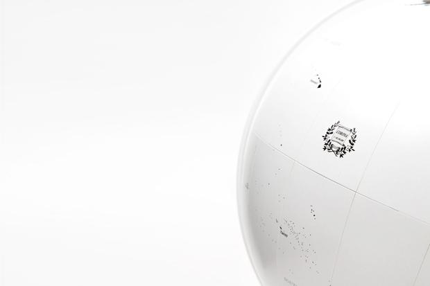 Monocle x Nendo Watanabe Globe